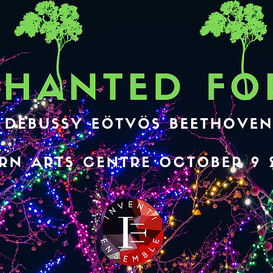 Enchanted Forest: Beethoven 6