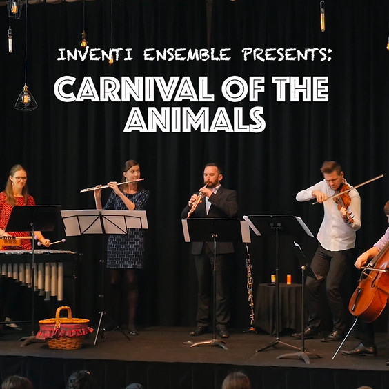 Inventi's Carnival Online - Meet the Musicians!