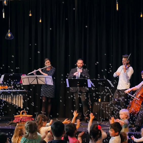 Peninsula Summer Music Festival: 'Haydn Seek'