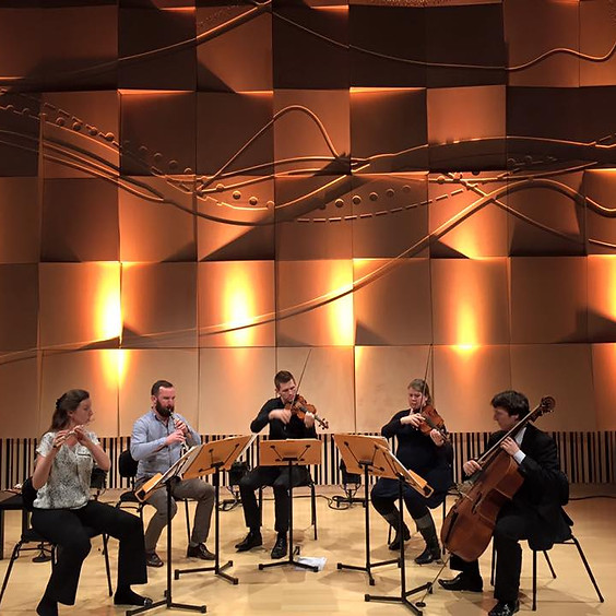 RELAXED PERFORMANCE: Melbourne Recital Centre