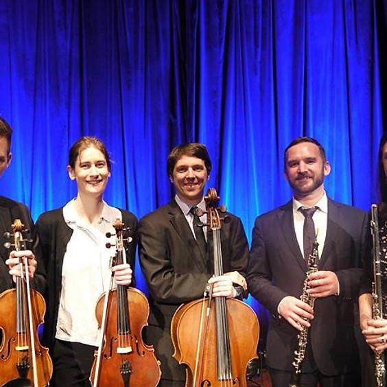 CANCELLED Inventi in Concert: Narooma