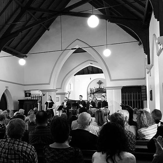 POSTPONED (DATE TBA) Opera Reimagined: St John's Flinders