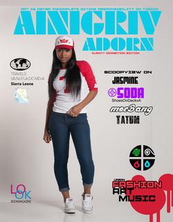 Ainigriv Adorn Look Book 11