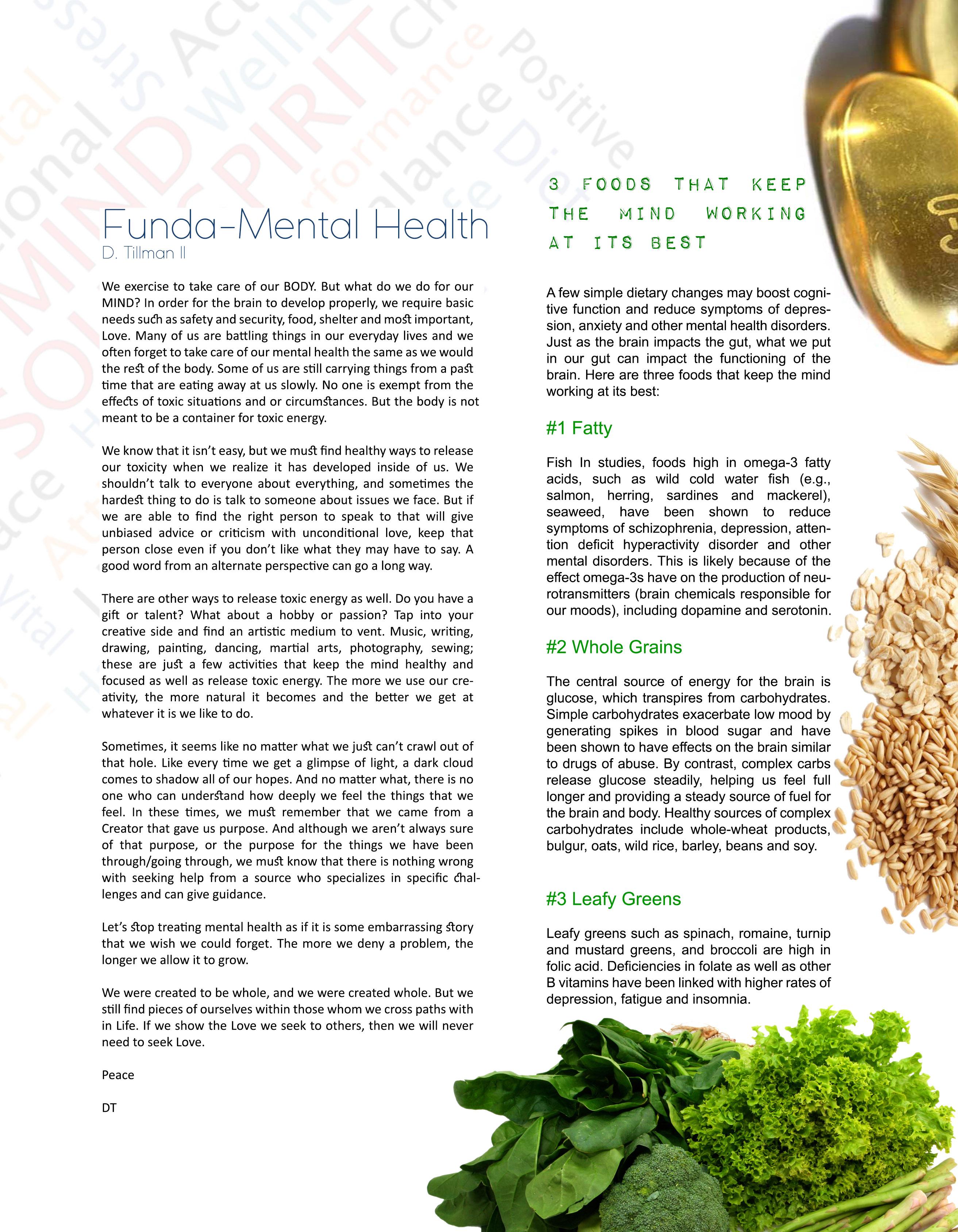 AINIGRIV ADORN HEALTH