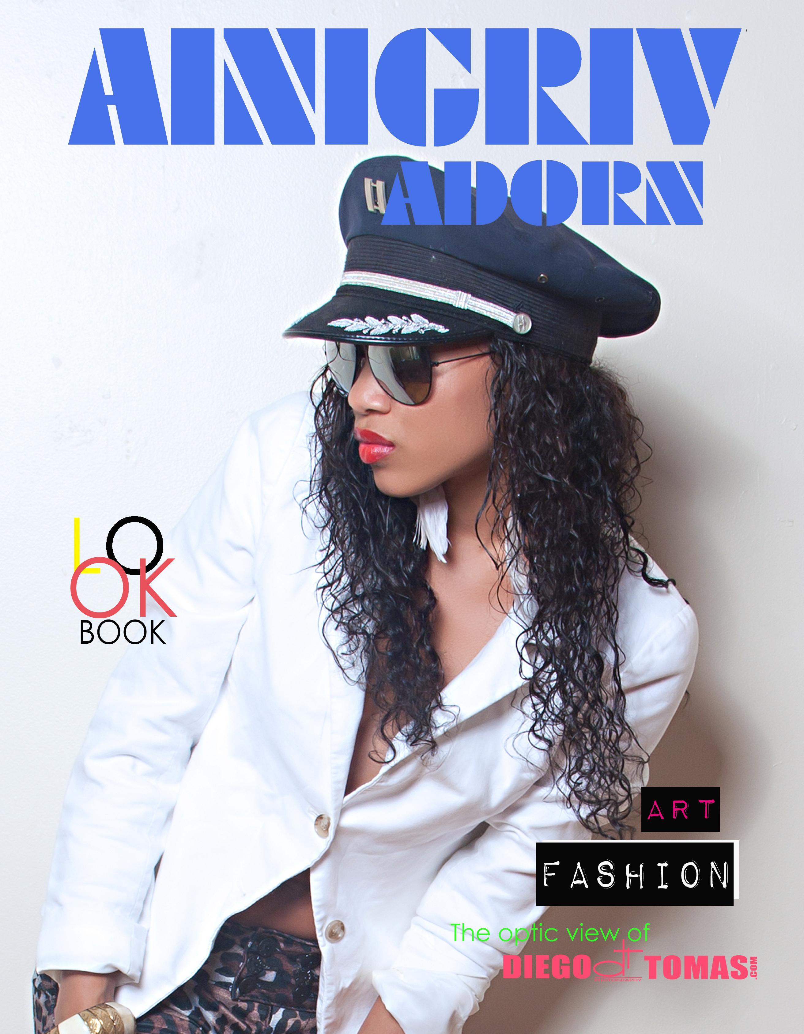 Ainigriv Adorn Look Book 9