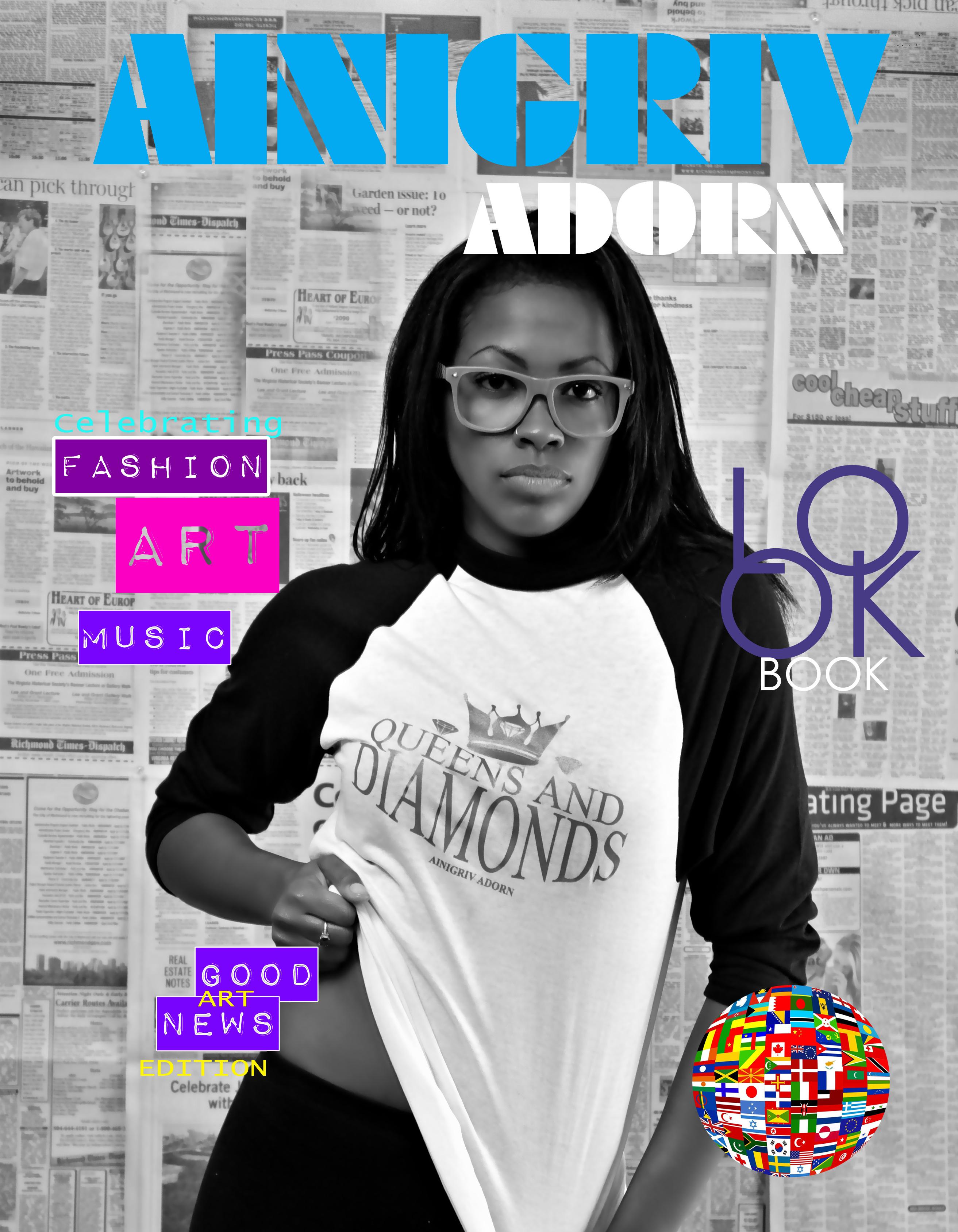 Ainigriv Adorn Look Book 7