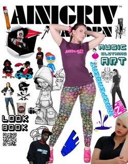 Ainigriv Adorn Look Book 3