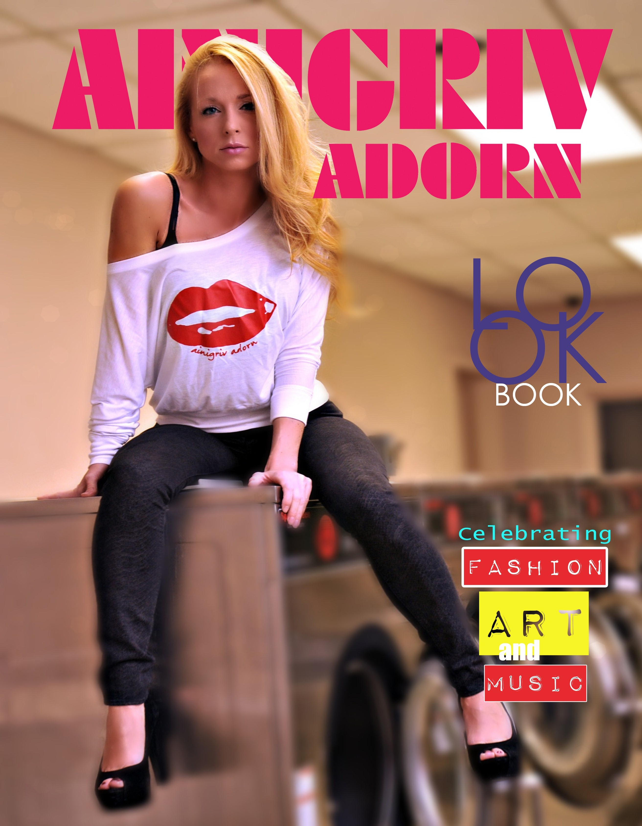 Ainigriv Adorn Look Book 8