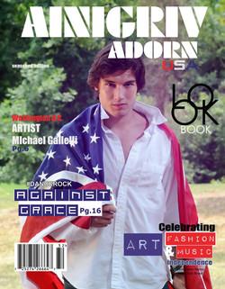 Ainigriv Adorn Look Book Magazine 6