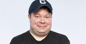 John Caparulo: August 27-29 *Special Engagement*
