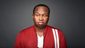 Roy Wood Jr.: July 19&20 *Special Engagement*