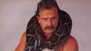 Jake The Snake Roberts  April 23rd