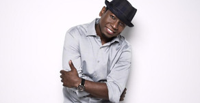 Guy Torry:  April 24-25 *Special Engagement*