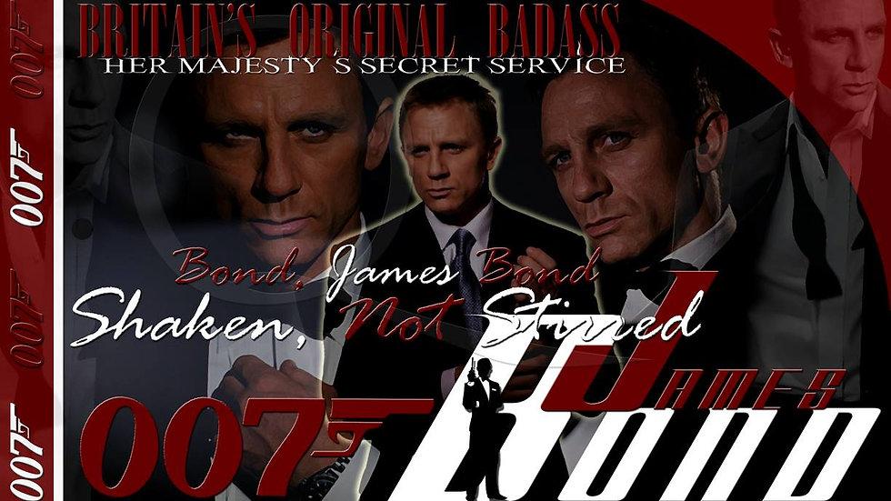 007 JAMES