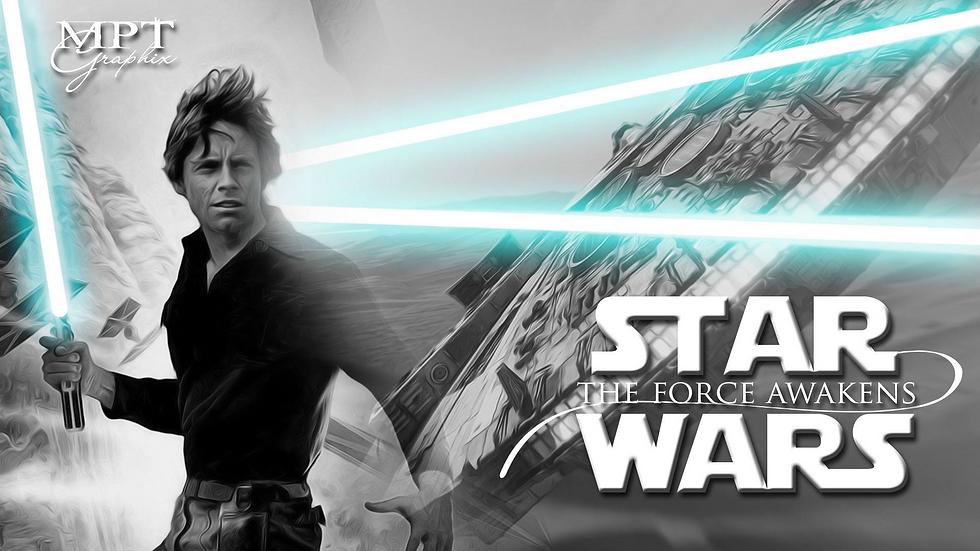 Star Wars The Battle Begins
