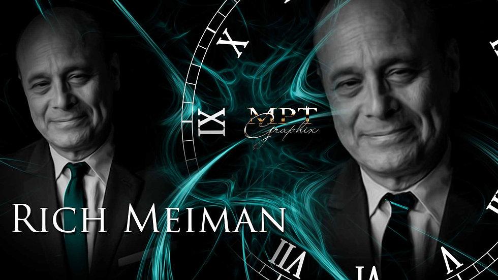 Rich Meiman