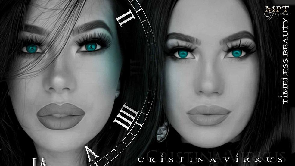 Christina Vircus