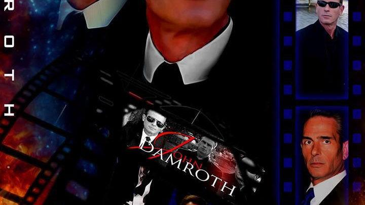 Damroth