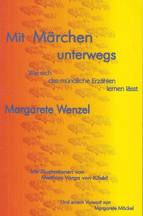 """Buch """"Mit Märchen unterwegs"""""""