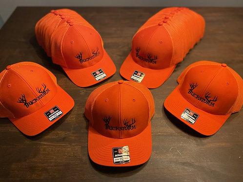 Richardson 112 Blaze Orange