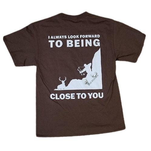 Close to you Tee
