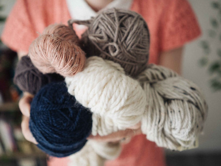 The Possibilities: Yarn