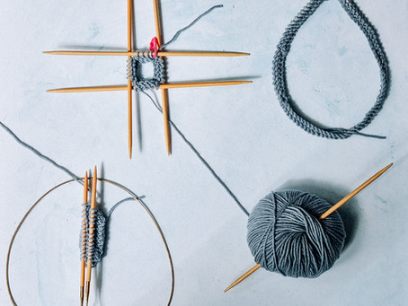 Circular Knitting: What and Why