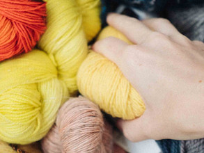 Beginner Knitters: Yarn Weights Explained