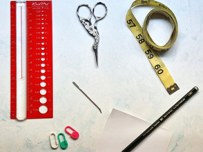 Your Knitting Kit Essentials
