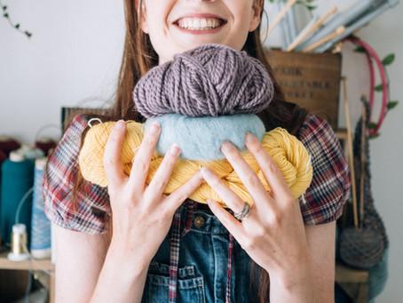 5 Knitting Yarn Storage Tips