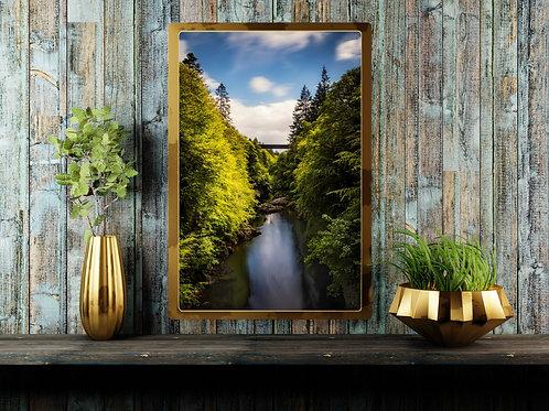 River Tummel Print