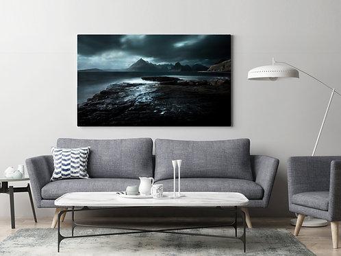 Elgol Canvas