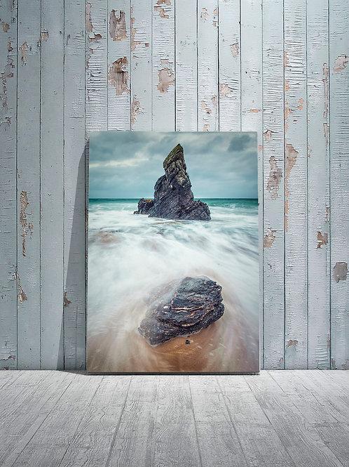 Sango Bay Canvas