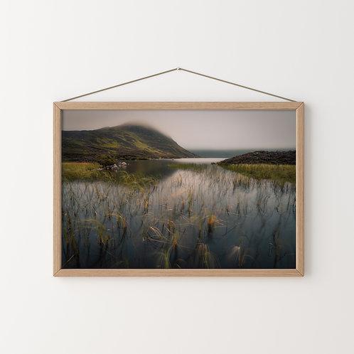 Loch Skeen Print