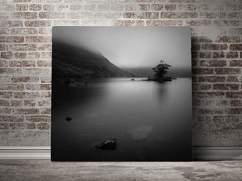 Loch Skeen Canvas