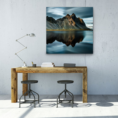 Stokksnes Canvas