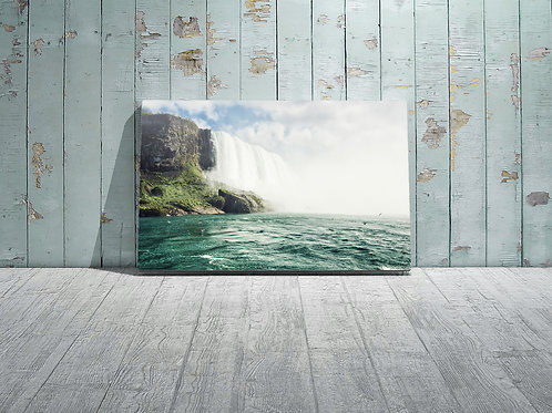 Niagra Falls Canvas
