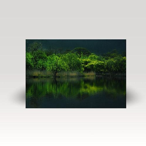 Derwentwater Card