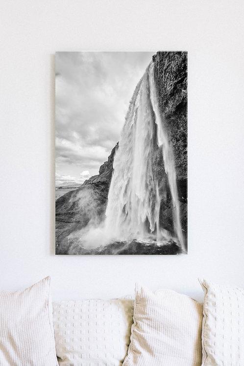 Seljalandsfoss Canvas