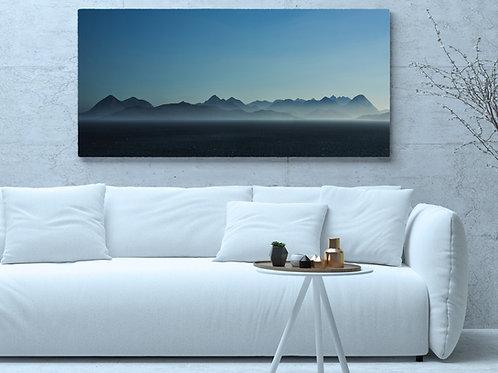 Isle of Skye Canvas
