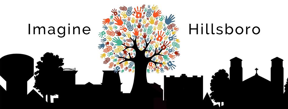 Imagine Hillsboro Logo