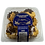Thumbnail: Chocolate Dipped Linzer Tarts