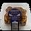Thumbnail: Chocolate Swirl Raspberry Filled