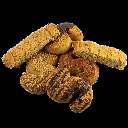 Assorted Italian Biscuits