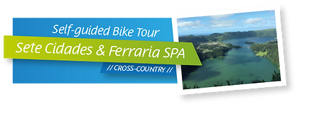 cross country bike tours azores, azores bike tours, biking azores