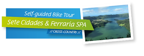 cross country cycling tours azores, azores cycling tours, biking azores