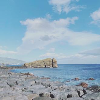 Praia_de Santos Guesthouse arredores - Ilhéu de São Roque