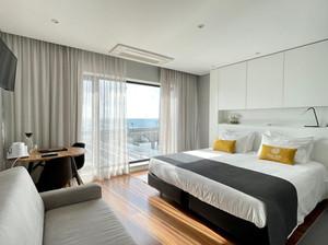 Deluxe Bedroom, Praia de Santos, Exclusi
