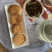Praia de Santos Guesthouse Details - Biscoitos Caseiros e Chá