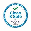 Clean & Safe Açores